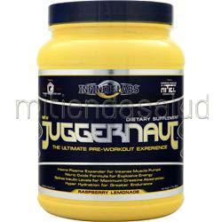Juggernaut Raspberry Lemonade 1 75 lbs INFINITE LABS