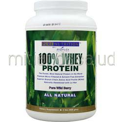 Pure Nutrition - 100% Whey Protein All Natural Pure Wild Berry 2 lbs BIOPLEX NUTRITION