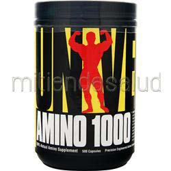 Amino 1000 500 caps UNIVERSAL NUTRITION