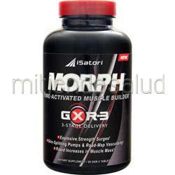 Morph 90 tabs ISATORI