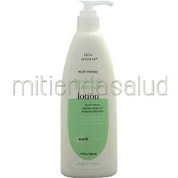 Hand, Body and Massage Lotion Fragrance Free 11 fl oz EARTH SCIENCE