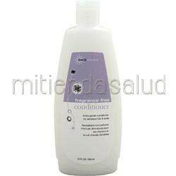 Conditioner Fragrance Free 12 fl oz EARTH SCIENCE