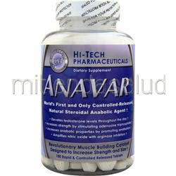 Anavar 180 tabs HI-TECH PHARMACEUTICALS