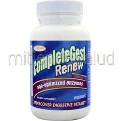 CompleteGest Renew 60 caps ENZYMATIC THERAPY