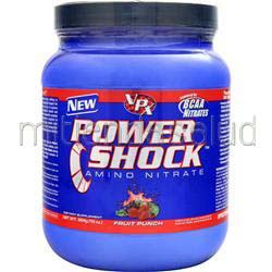 Power Shock Fruit Punch 364 gr VPX SPORTS
