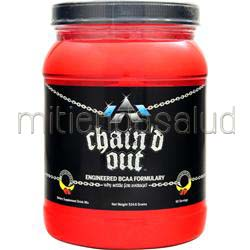 Chain'd Out Berry Banana 900 gr ALR