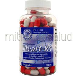 Heart-Rx 120 caps HI-TECH PHARMACEUTICALS