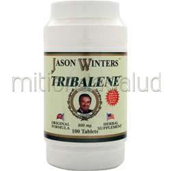 Tribalene 800mg 100 tabs JASON WINTERS