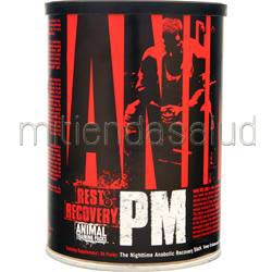 Animal PM 30 pckts UNIVERSAL NUTRITION