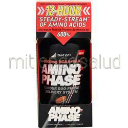 Amino-Phase 180 tabs ISATORI