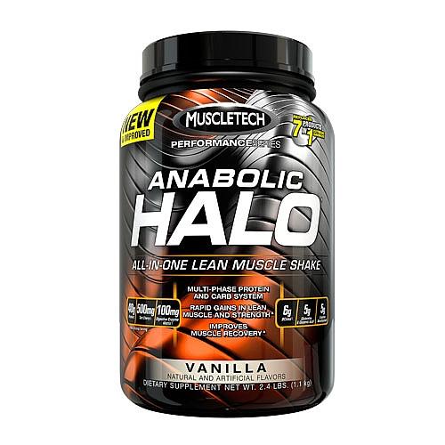 Anabolic Halo Arctic Fruit 2 lbs MUSCLETECH