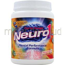 Neuro1 Mixed Berry 2 05 lbs NUTRITION 53