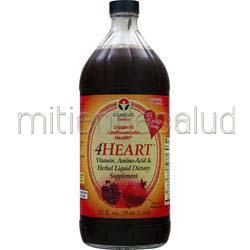 4Heart Liquid 32 fl oz GENESIS TODAY