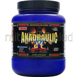 Anadraulic State GT Strawberry Lemonade 720 gr LG SCIENCES