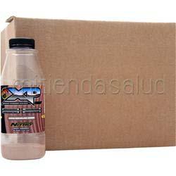 XP - Advanced Myogenic Protein Vanilla Spice Cream 12 bttls JOHN SCOTT'S NITRO