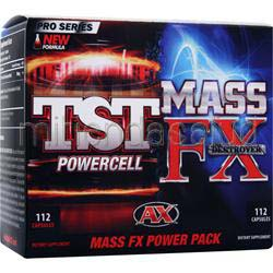 anabolic xtreme mass fx side effects