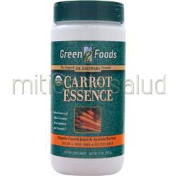 Carrot Essence 6 8 oz GREEN FOODS
