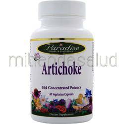 Artichoke 60 caps PARADISE HERBS