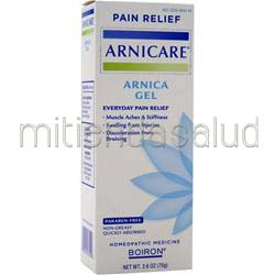 Pain Relief - Arnicare Arnica Gel 2 6 oz BOIRON
