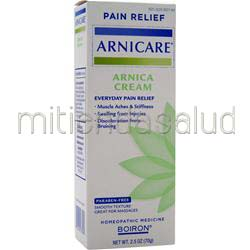 Pain Relief - Arnicare Arnica Cream 2 5 oz BOIRON