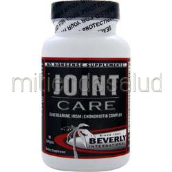 Joint Care 90 sgels BEVERLY INTERNATIONAL