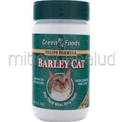 Barley Cat 3 oz GREEN FOODS