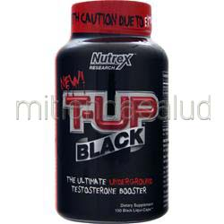 T-Up Black 150 caps NUTREX RESEARCH