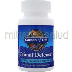 Primal Defense 45 cplts GARDEN OF LIFE