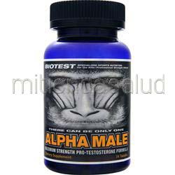 Alpha Male 74 tabs BIOTEST