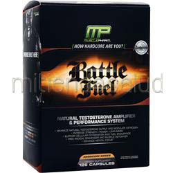 Battle Fuel 126 caps MUSCLE PHARM