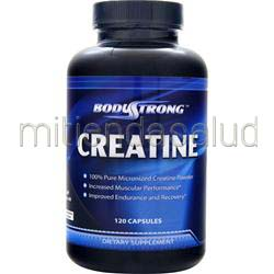 Creatine 1000mg 120 caps BODYSTRONG
