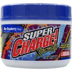 Super Charge! Xtreme N O  LABRADA