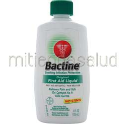 Bactine - Original First Aid Liquid 4 fl oz BAYER HEALTHCARE