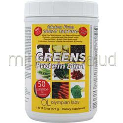 Greens Protein 8 in 1 755 gr OLYMPIAN LABS
