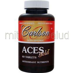 ACES Gold 60 tabs CARLSON