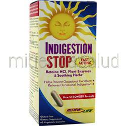 Indigestion Stop RENEW LIFE