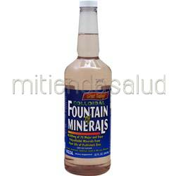 Colloidal Fountain of Minerals 32 fl oz VITOL