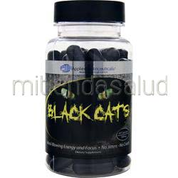 Black Cats 60 caps APPLIED NUTRICEUTICALS