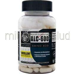 Acetyl L-Carnitine ALC-600 120 caps IDS