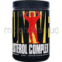 Natural Sterol Complex 90 tabs UNIVERSAL NUTRITION