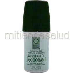 Natural Deodorant 2 fl oz DESERT ESSENCE