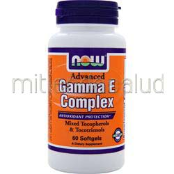 Advanced Gamma E Complex 60 sgels NOW