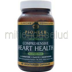 Comprehensive Heart Health 60 caps PIONEER