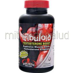 Tribuloid - Testosterone Boost 60 caps GOLIATH LABS