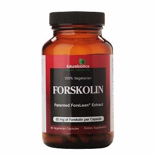 Forskolin 50 60 caps PRIMAFORCE