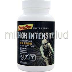 High Intensity Beta Alanine 112 tabs POWERBAR