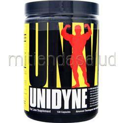 Unidyne 130 caps UNIVERSAL NUTRITION