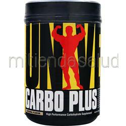 Carbo Plus Natural Flavor 1 lbs UNIVERSAL NUTRITION