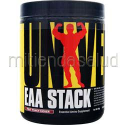 EAA Stack Fruit Punch Kicker 260 gr UNIVERSAL NUTRITION