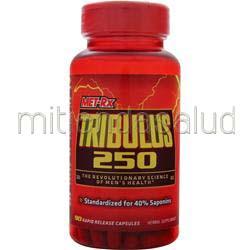 Tribulus 250 90 caps MET-RX